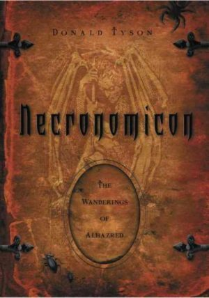 Necronomicon : The Wanderings Of Alhazred