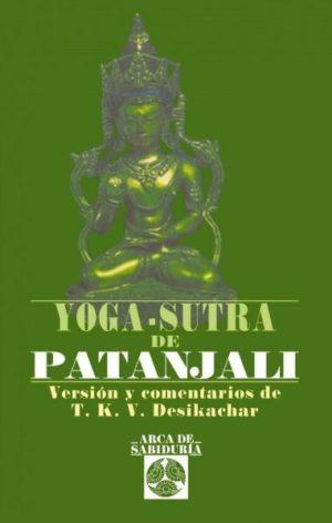 Yoga-Sutra de Patanjali/ Yoga Sutra of Patanjali