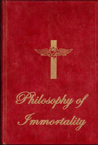 Philosophy of Immortality