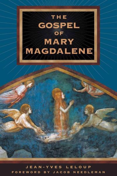 Gospel of Mary Magdalene
