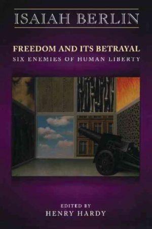 Freedom & It's Betrayal