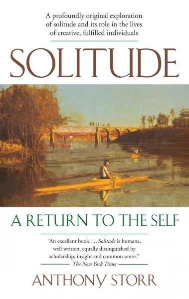 Solitude : A Return to the Self