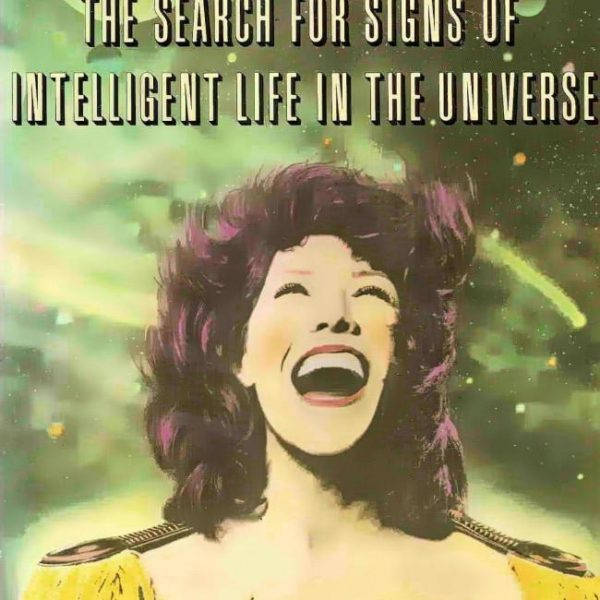 Search for Signs of Intelligent Life in the Universe