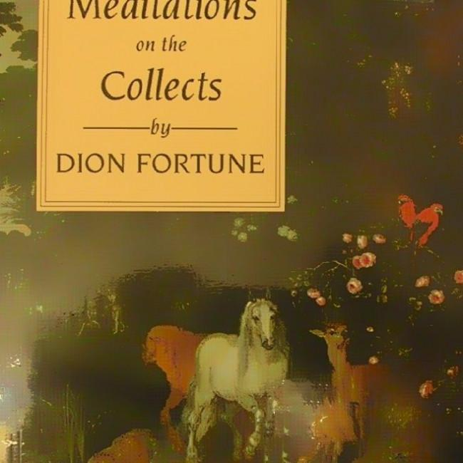 Mystical Meditations on the Collects