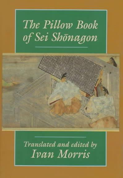 Pillow Book of Sei Shonagon