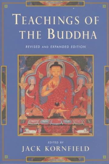 Teachings of the Buddha