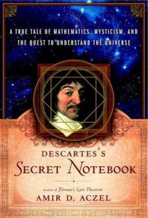 Descartes' Secret Notebook