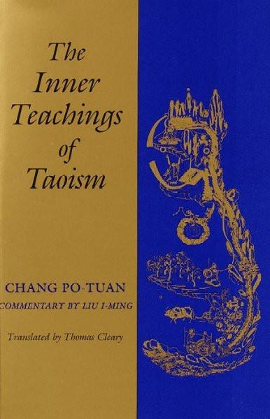 Inner Teachings of Taoism