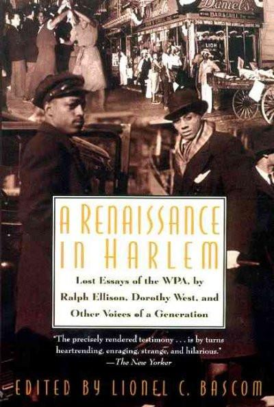 Renaissance in Harlem