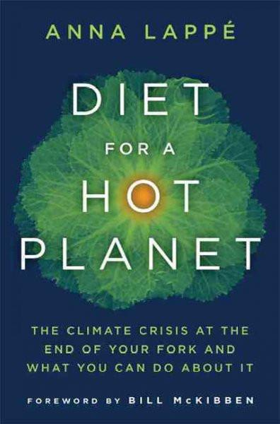 Diet for a Hot Planet