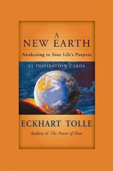 New Earth Inspiration Deck