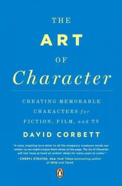 Art of Character
