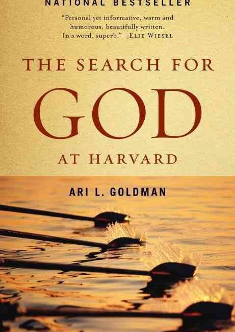 Search for God at Harvard