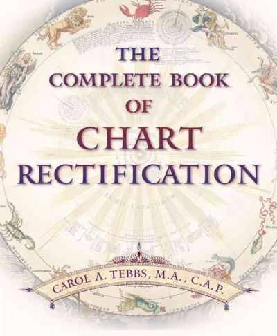 Complete Book of Chart Rectification