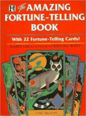 Amazing Fortune-Telling Book