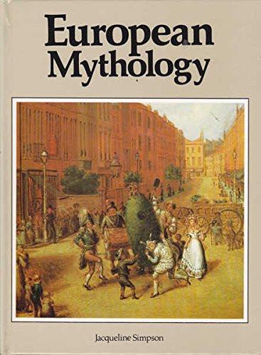 European Mythology