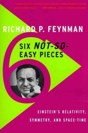 Six Not-So-Easy Pieces