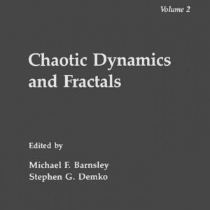 Chaotic Dynamics and Fractals