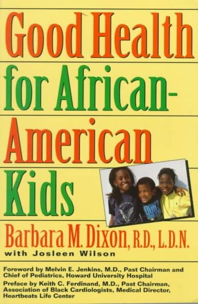 Good Health for African American Kids