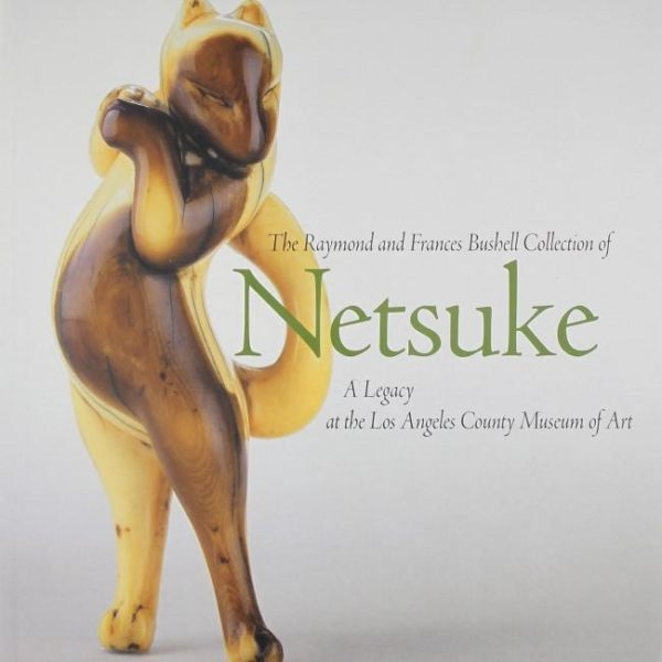 Raymond and Frances Bushell Collection of Netsuke