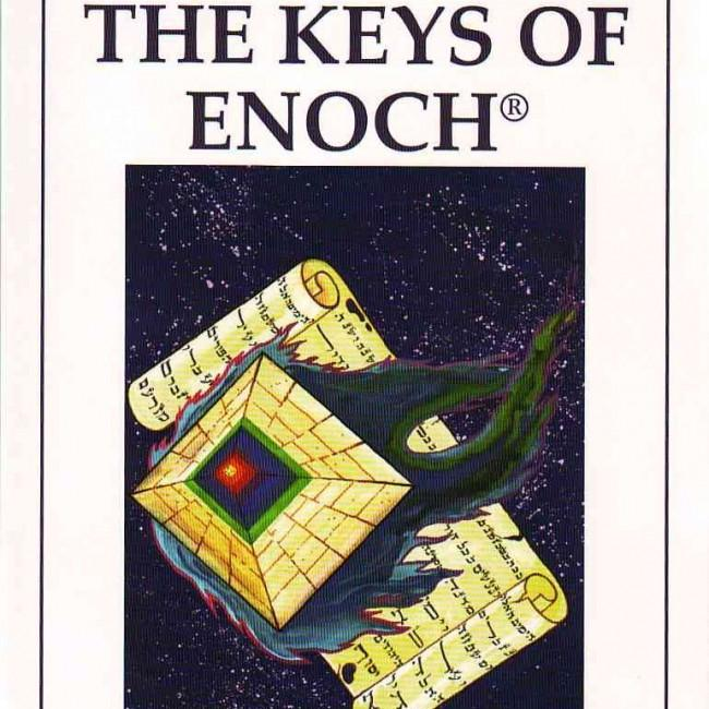 Introduction to the Keys of Enoch