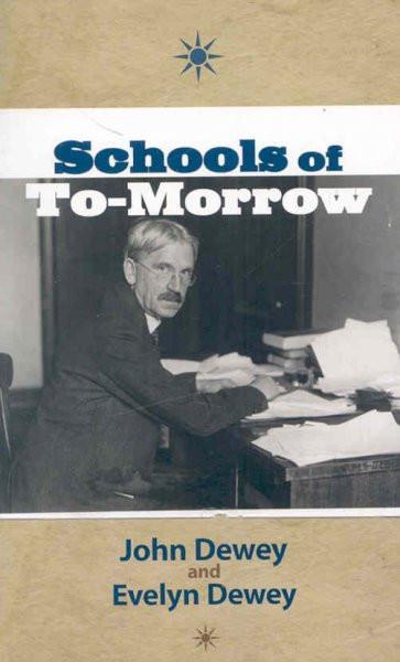 Schools of To-Morrow