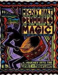 Drumming at the Edge of Magic