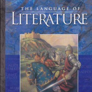 Language of Literature