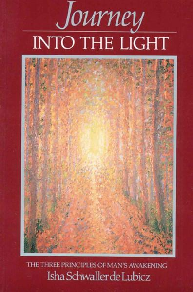 Journey into the Light : The Three Principles of Man's Awakening