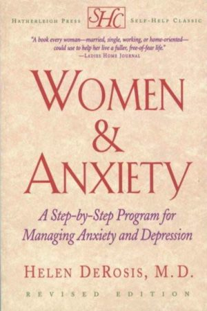 Women and Anxiety