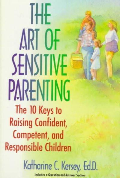 Art of Sensitive Parenting