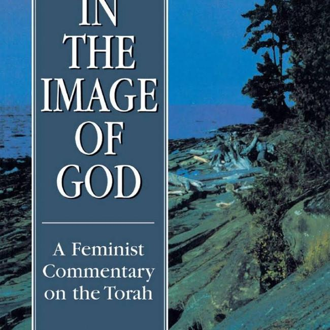 In the Image of God : A Feminist Commentary on the Torch