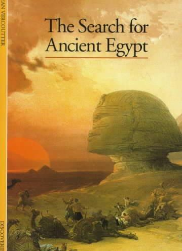 Search for Ancient Egypt