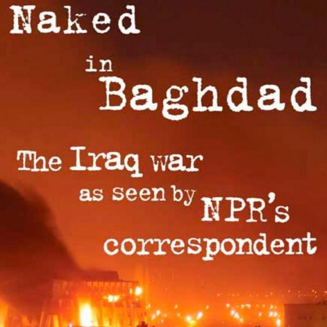 Naked in Baghdad