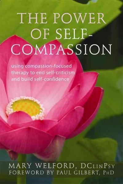 Power of Self-Compassion