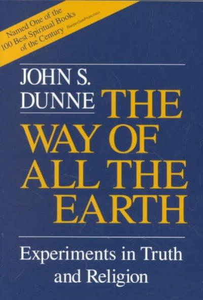 Way of All the Earth