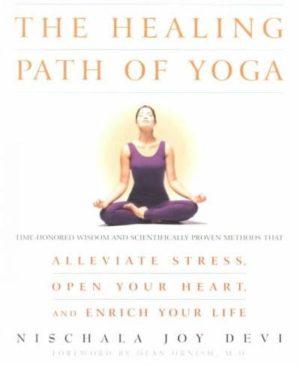 Healing Path of Yoga
