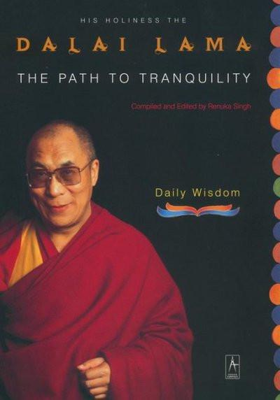 Path to Tranquility : Daily Wisdom