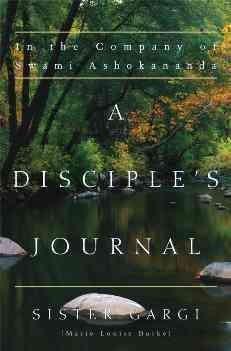 Disciple's Journal