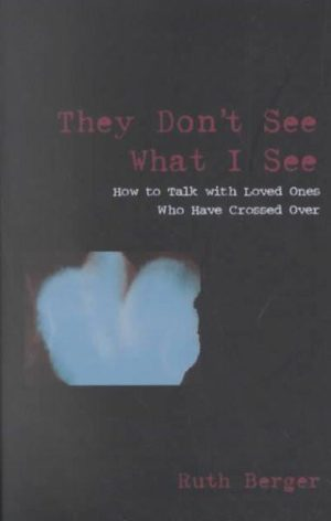 They Don't See What I See