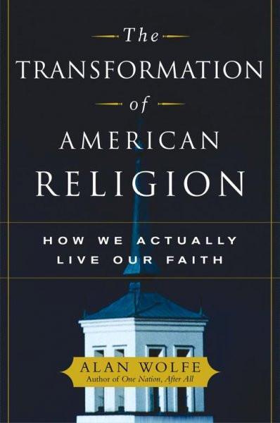 Transformation of American Religion
