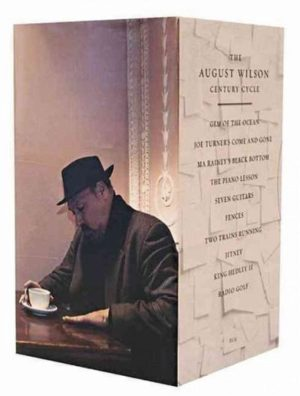 August Wilson Century Cycle