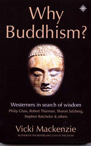 Why Buddhism