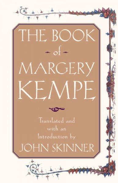 Book of Margery Kempe : A New Translation