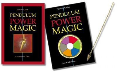 Pendulum Power Magic