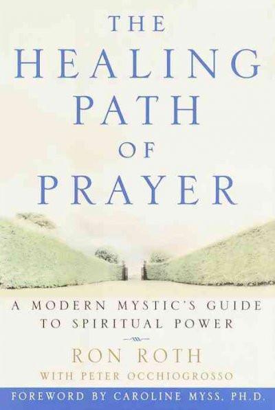 Healing Path to Prayer