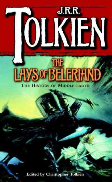 Lays of Beleriand