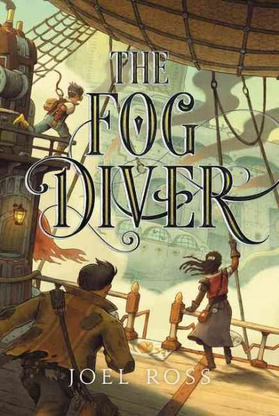 Fog Diver