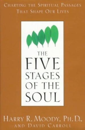 Five Stages of the Soul