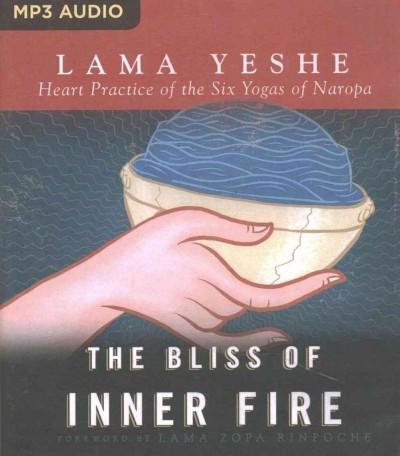 Bliss of Inner Fire